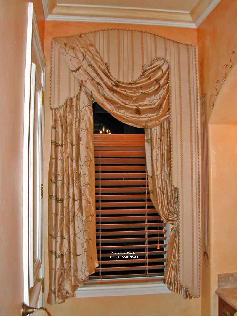 Gallery Drapery Soft Window Treatments