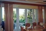 Double Cornice   Sheer Side Panels 2