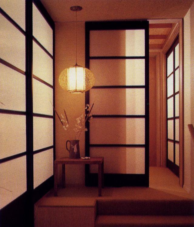 Asian Antiques Shoji Screens