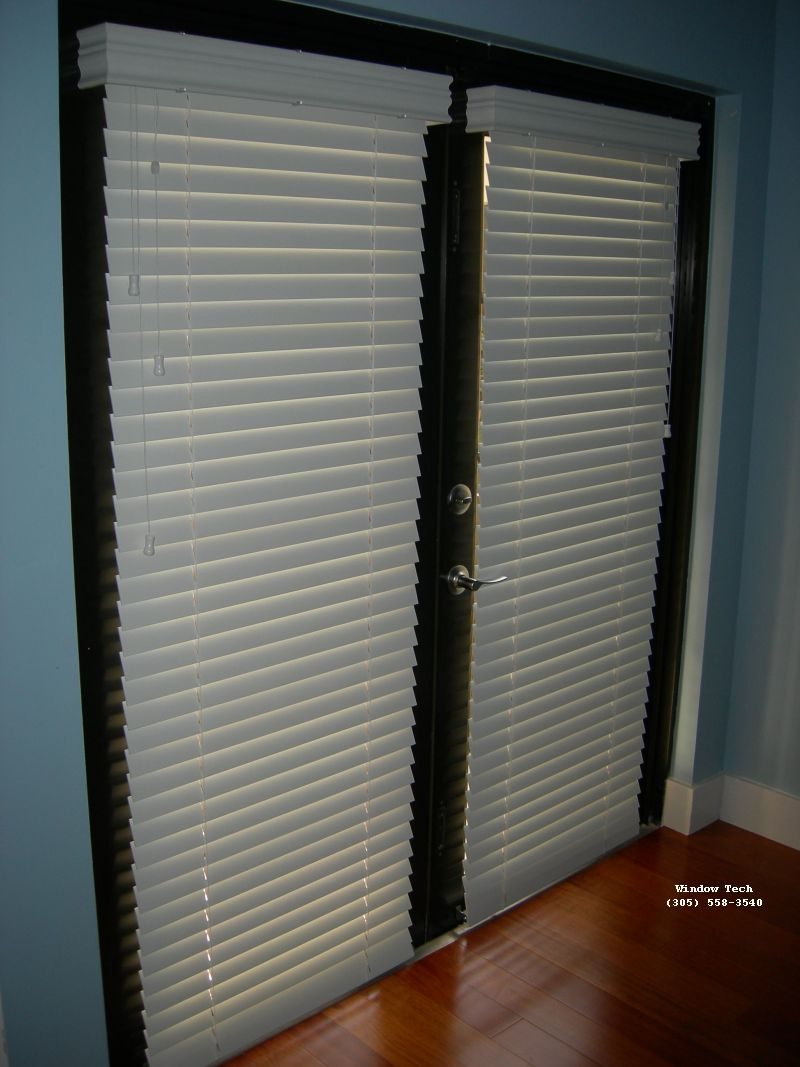 Venetian Blinds For French Doors American Hwy
