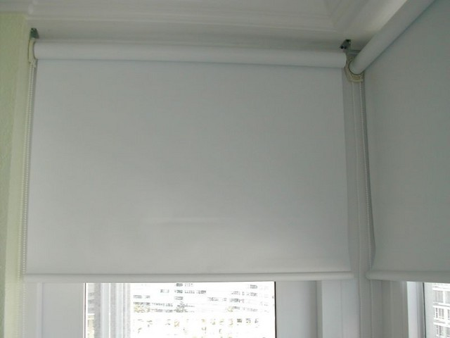 Products From Window Tech Roller Shades Blackout